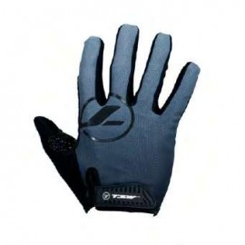 Luva Mtn Dl Control Touch Cinza