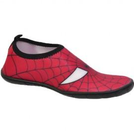 Sapatilha Homem-Aranha Vermelho