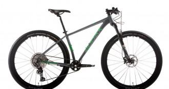 BICICLETA ADX400 DEORE 1X12 TAM.19 2021