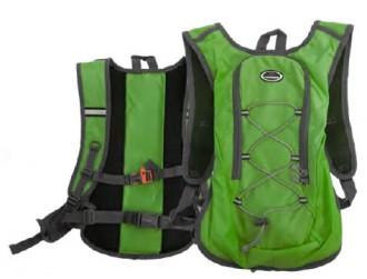 Mochila De Hidratação Modelo 01 Verde